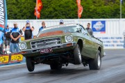 24-10-2015 - Street Machine Drag Week