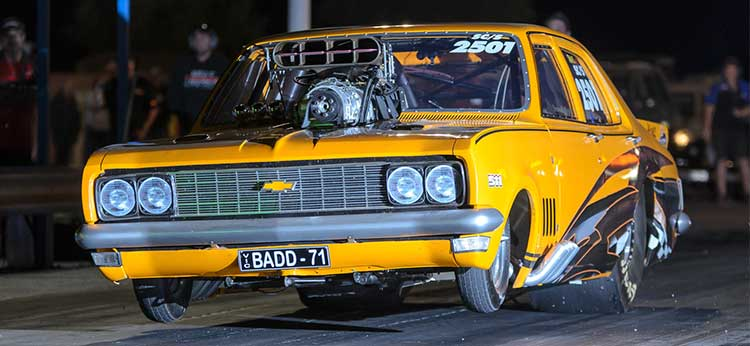 Whyalla Steel City Super Charged Shootout 2015 Photos